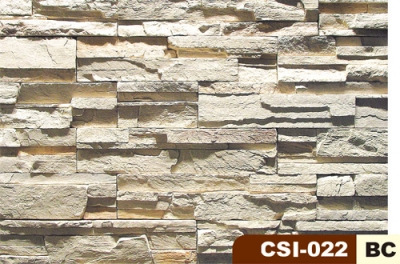HI CraftStoneก รุ่นVintage Ledgstone Collection CSI-022 BC