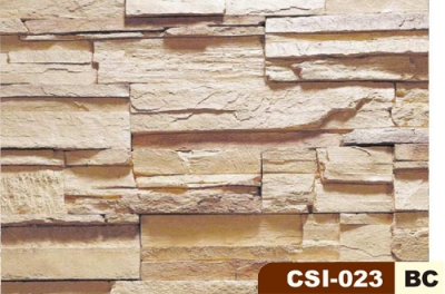 HI CraftStoneก รุ่นVintage Ledgstone Collection CSI-023 BC