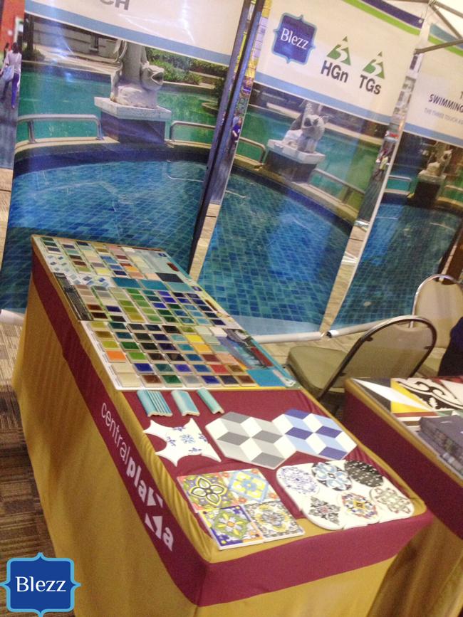 กระเบื้องลายโบราณ กระเบื้องสระว่ายน้ำ กระเบื้องลายไม้ antique tile swimming pool tile wood tile