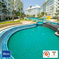 กระเบื้องสระว่ายน้ำ Blezz