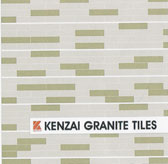 kenzai granite tile photo