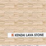 kenzai lava stone