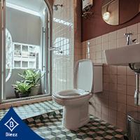 กระเบื้องลายโบราณ กระเบื้องห้องน้ำ Antique Tiles