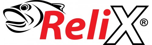 Relix Product Line Nylon Leader Fluorocarbon Pe
