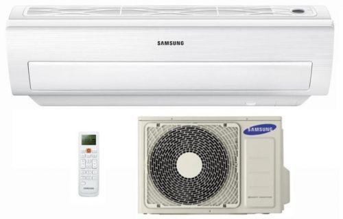 AIR SAMSUNG แอร์ซัมซุง  ติดผนัง รุ่นAR5000 เบอร์5 ราคา 10,600 บาท/ติดตั้งฟรี