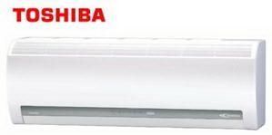 AIR TOSHIBA แอร์โตชิบา ติดผนัง รุ่น ZEN-SERIES เบอร์5 ราคา 14,500บาท /ติดตั้งฟรี