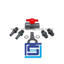 SPEARS Lab Ball Valve