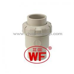 WF Single Union Ball Check Valve