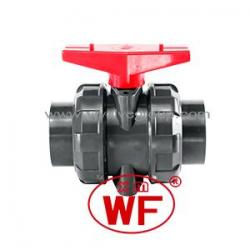 WF True Union Ball Valve [UPVC]
