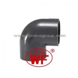 WF Elbow 90 [UPVC]