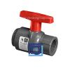 Spears Compact 2000 Ball Valves #6621 [UPVC]