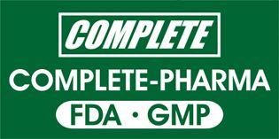 Complete Pharma