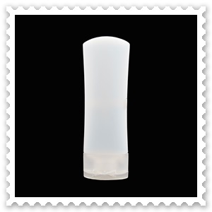 ขวดพลาสติก ขนาดเล็ก ทรงคว่ำ ฝาฟลิปท๊อป ขนาด 35 ml