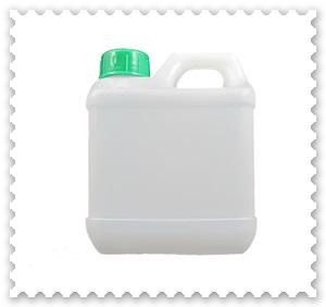 แกลลอนพลาสติก G1L101 ขนาด 1 ลิตร