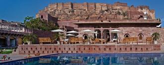 Hotel Raas - Jodhpur