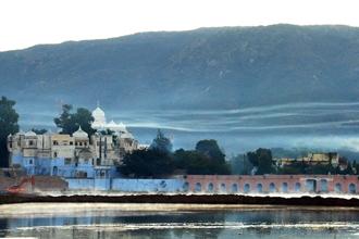 ทะเลสาปศักดิ์สิทธิ์ - Pushkar