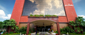 Hotel Piccadily Lucknow
