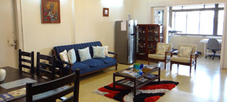 Central Bed & Breakfast Kolkata