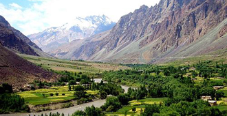 suru valley - zanskar