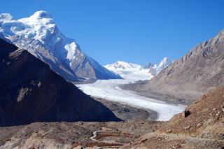 ธารน้ำแข็ง Dran Drung Glacier