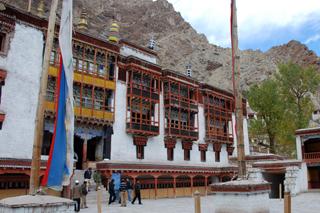 วัดเฮมิส (Hemis Monastery)
