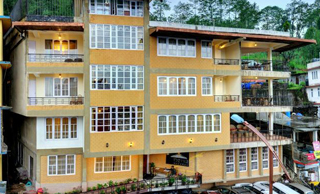 Hotel Summit Newa Regency, Pelling