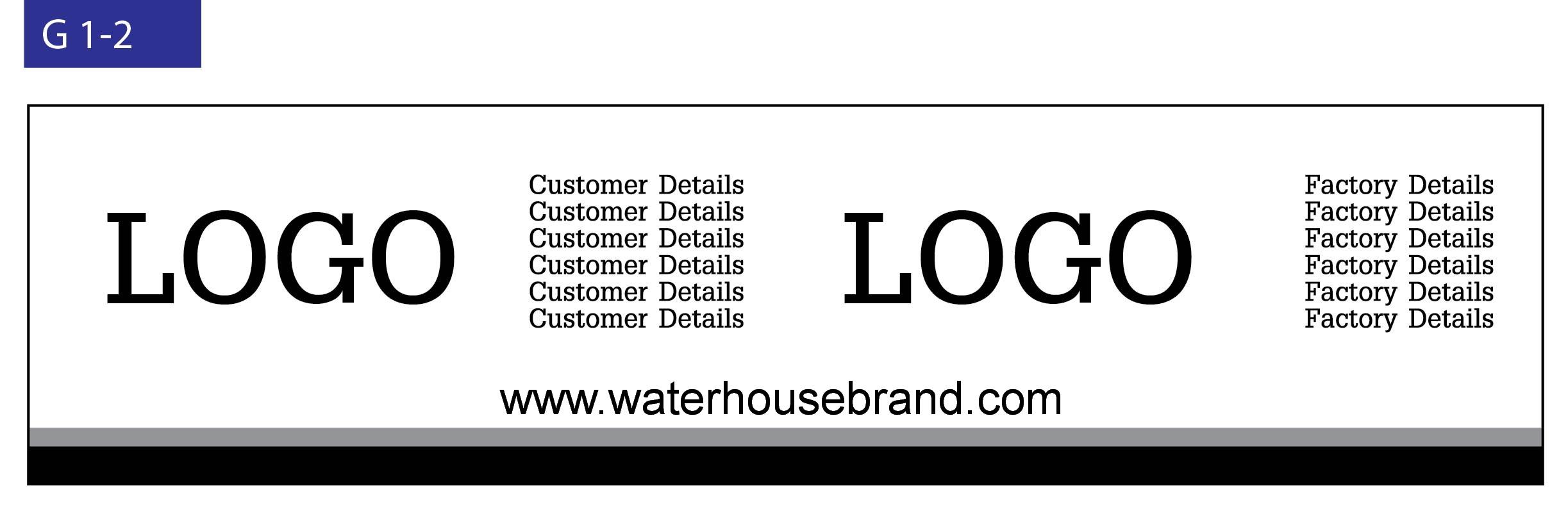 waterhouse-แบบฉลากน้ำดื่ม-g12