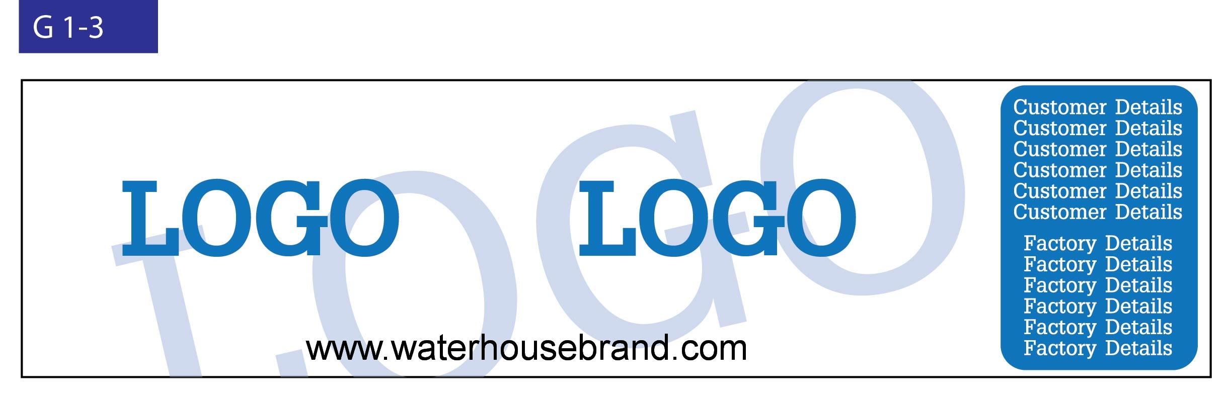 waterhouse-แบบฉลากน้ำดื่ม-g13