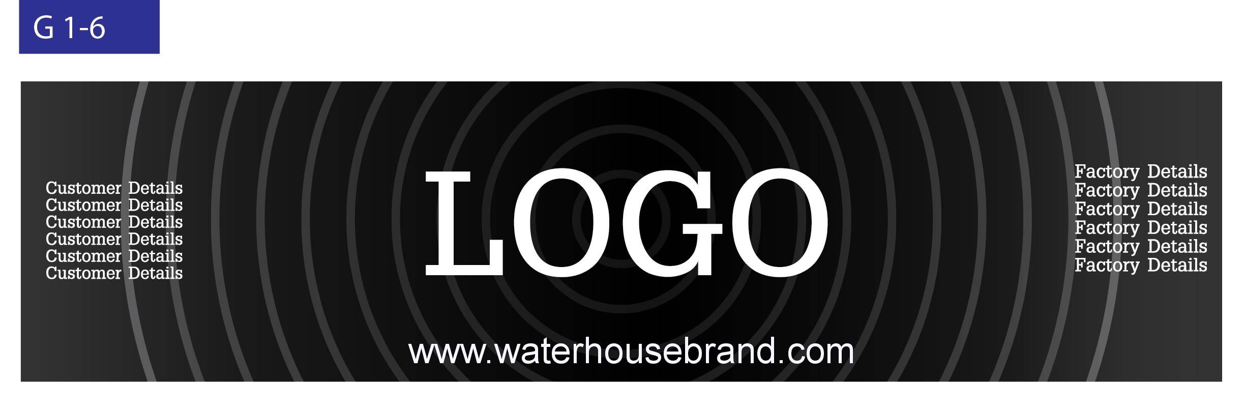 waterhouse-แบบฉลากน้ำดื่ม-g16