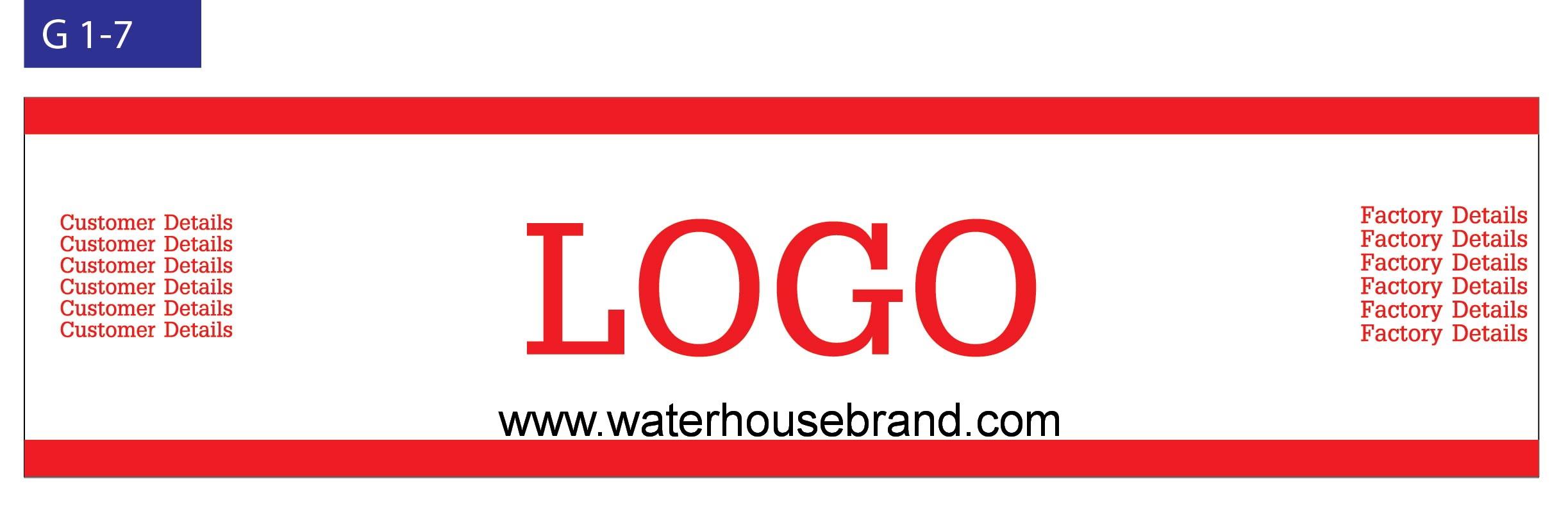 waterhouse-แบบฉลากน้ำดื่ม-g17