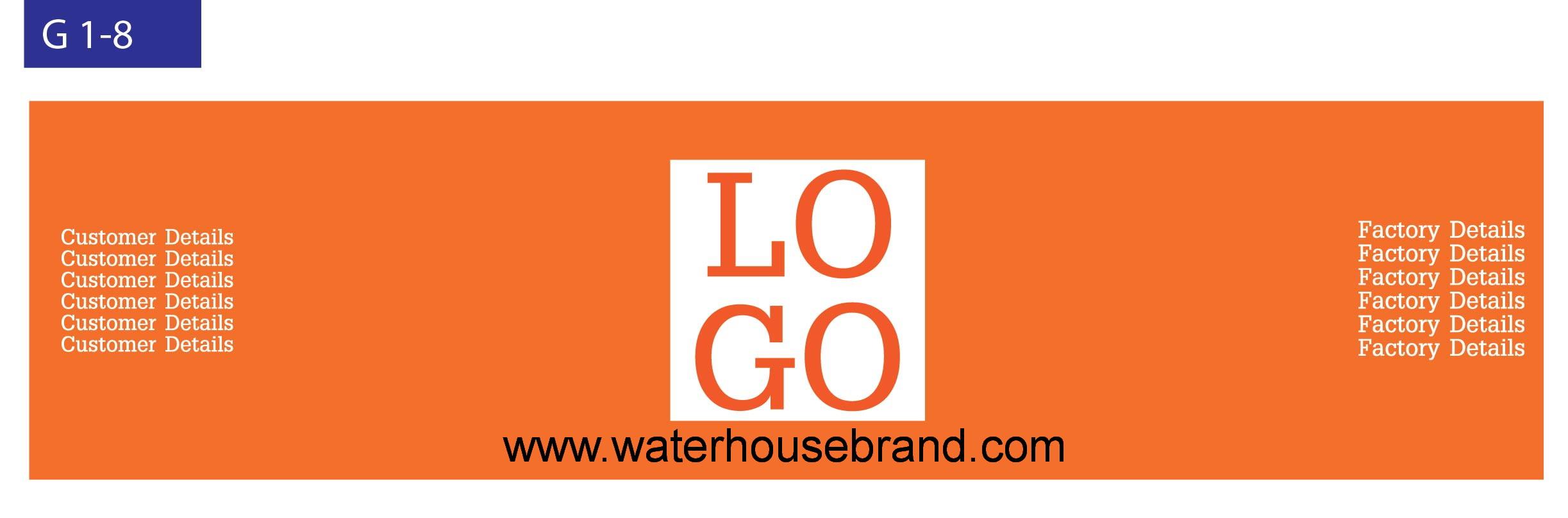 waterhouse-แบบฉลากน้ำดื่ม-g18