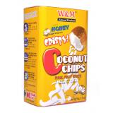 Crispy Coconut Chips (Honey)
