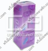 กล่องPackaging Premium พลาสติก พีพีพิมพ์ออฟเซ็ท