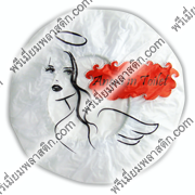 silk shower cap