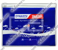 DYNASTY-ZIP BAG