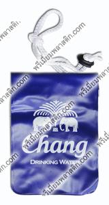 ซองกันน้ำมือถือ Chang ซองพลาสติกกันน้ำใส่มือถือคล้องคอ ซองพลาสติกกันน้ำ ซองมือถือกันน้ำ