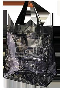 Bag PVC-Shopping