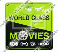 WORLD CLASS MOVIES