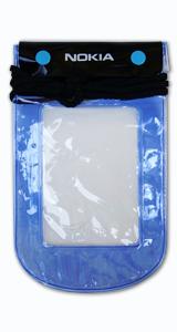 ซองพลาสติกกันน้ำใส่มือถือ ชุดที่ 2