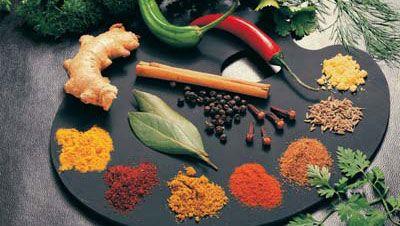รูปแบบและบริการของสปาที่ได้รับความนิยม เช่น สมุนไพรบำบัด (Herbal Therapy)
