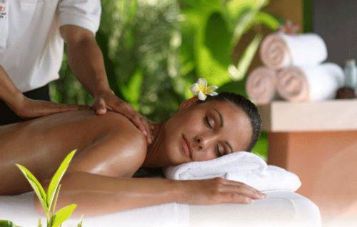 Swedish Massage หรือการนวดแบบสวีดีช
