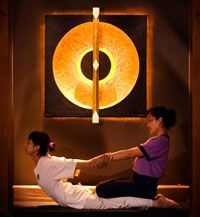 Thai massage หรือ การนวดแผนไทยโบราณ - การนวดแบบเชลยศักดิ์