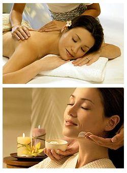 Jet-Lag Massage หรือการนวดผ่อนคลายสำหรับนักเดินทาง