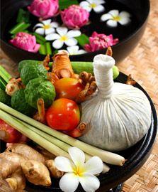 สปาไทย วิถีวัฒนธรรมแบบไทยเพื่อสุขภาพและความงาม