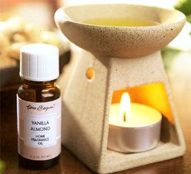 พลังแห่งกลิ่นหอม สร้างพลังชีวิต จากธรรมชาติสู่กลิ่นบำบัดในอโรมาเทอราปีเพื่อสุขภาพ