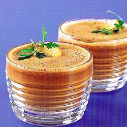 สูตร-วิธีการทำเครื่องดื่มน้ำผัก น้ำผลไม้ สูตรลดความเครียด แคร์รอต-ขึ้นฉ่าย-มันเทศ-ผักชีฝรั่ง-กระเทียม-พาร์สนิป