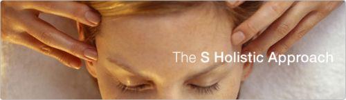 เอส เมดิคัส สปา กรุงเทพฯ S Medical Spa, Bangkok  โปรมแกรมบำบัดความเครียดทางร่างกายและโปรมแกรมบำบัดความเครียดทางด้านจิตใจ