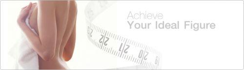 เอส เมดิคัส สปา กรุงเทพฯ S Medical Spa, Bangkok  โปรแกรมการลดน้ำหนัก กระชับสัดส่วน