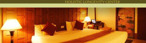 • �ù��� ��ä�� �ٹ���آ�Ҿ��������� ���ԧ��� RAINBOW AROKAYA-Holistic Longevity Center & Health Resort, Chachoengsao