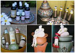 เบญจ สปา Banja Spa The Garden Home Spa - ผลิตภัณฑ์